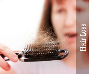 Hair Loss Health Center