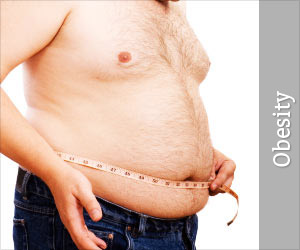 Obesity Health Center : articles, news, videos, animations, quizzes, calculators and drugs