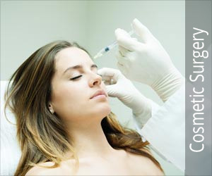 Cosmetic Surgery Specialty