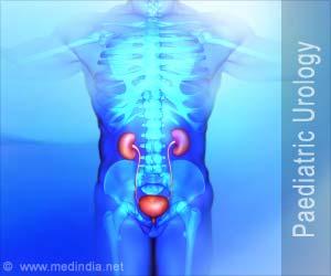 Pediatric Urology Specialty