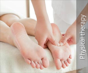 Physical therapy - Latest News, Articles & Drug Information