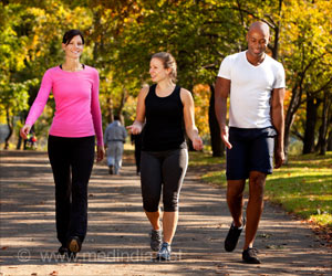 Walking, Strength Training may Reduce the Risk of Dying from Liver Disease
