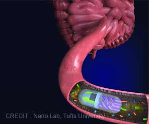 New 3D Printed Pill Samples Gut Bacteria to Improve Diagnosis and Treatment