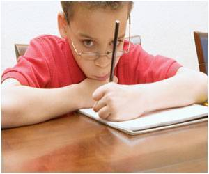 Kids With Vision Problems Have a Higher Prevalence of ADHD