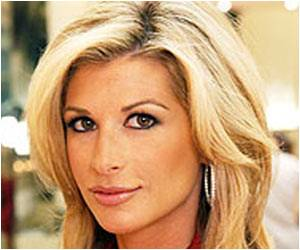 Alexis Bellino, 'Housewife Star' Reveals Her Battle With Eating Disorder