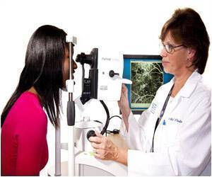 Simple Eye Test to Predict Amputation Risk in Diabetics