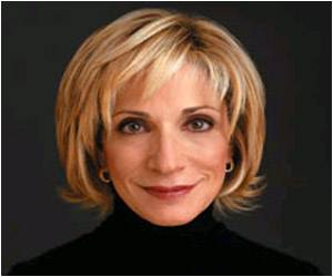 Andrea Mitchell of NBS News Diagnosed With Breast Cancer