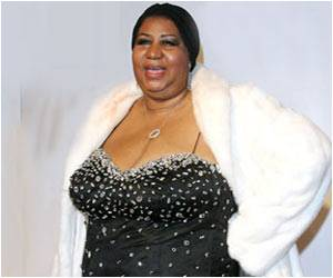 Aretha Franklin Laughs Off Gastric Bypass Rumours