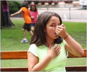 Vitamin D Deficiency Linked To Poor Lung Function in Asthmatic Children