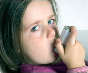 Severe Asthma With Fungal Sensitization Likely in Kids Failing Asthma Therapy