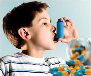 Recurrent Cough in Kids may be a Harbinger of Asthma
