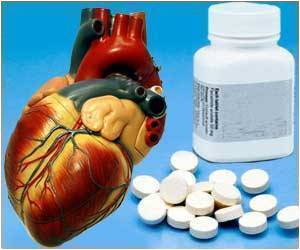 Canadian Study Assesses Who is Taking Aspirin to Prevent Heart Attack or Stroke