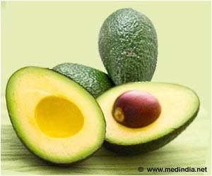 Eating Avocados Linked With Better Diet, All-around Health