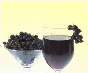 Blackcurrant Juice May Help Prevent Aches And Strains of Exercise