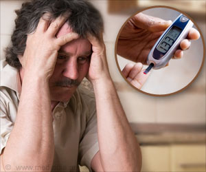 Men Find It Difficult To Manage Diabetes Compared To Women