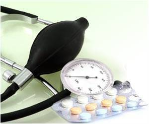 Blood Pressure Pills may Help Reduce Risk of Stroke in People With Above Normal Blood Pressure