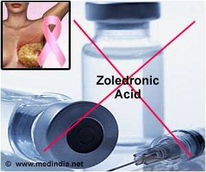 Treatment With Denosumab Better Than Zoledronic Acid for Patients With Breast Cancer That Spread to Bones