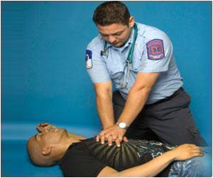 Outcomes of Device for Chest Compressions Vs Manual CPR Compared