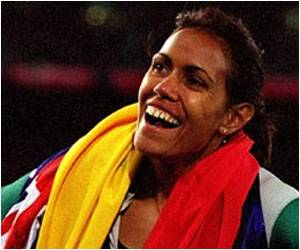 Pregnancy Triggers Type-2 Diabetes For Cathy Freeman