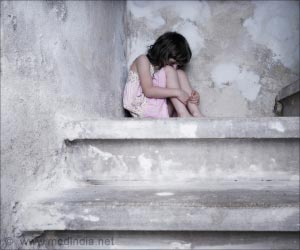 Child Abuse may Cause Depression: Study