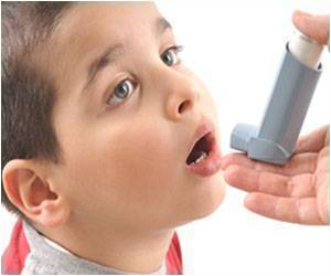 Wheezy Toddlers Allergic to Dust Mites Likely to Develop Asthma