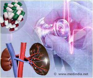 Sleep Apnea May Result in Kidney Disease Progression