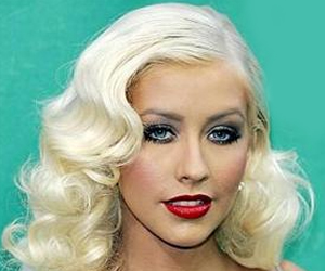 Christina Aguilera Celebrates Her Son's Birth With Music Video