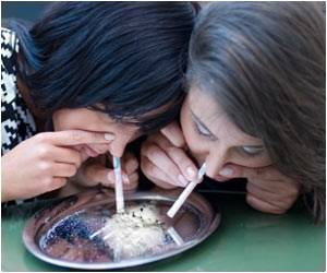 Illegal Drug Use Rate High Among Gays and Lesbians