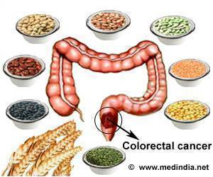 High Carb Diet Linked to Higher Risk of Colon Cancer Recurrence