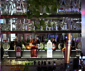 Closure of Liquor Shops, Bars By Guwahati High Court