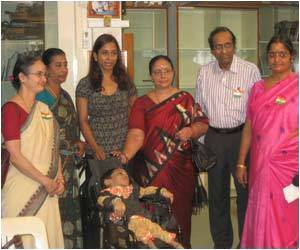 Multi-Speciality Care for Genetic Disorders in India