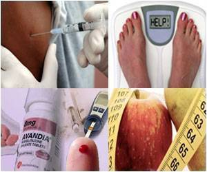 New Jab can Control Diabetes and also Fight Obesity