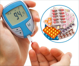 Cut-Rate Paper-Based Diabetes Test Apt for Developing Countries