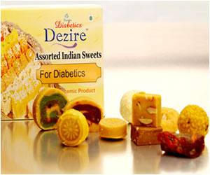 Diwali's Sweet 'Dezire'- Interview