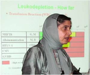 Safer Blood Transfusion Symposium in India: Highlights