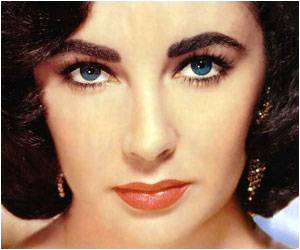 Elizabeth Taylor: Charitable Legacy for AIDS Research