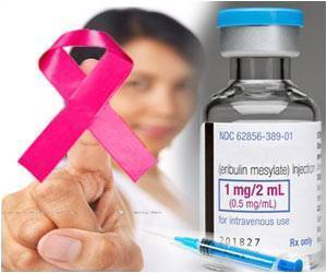 Eribulin - A Novel Drug for Breast Cancer