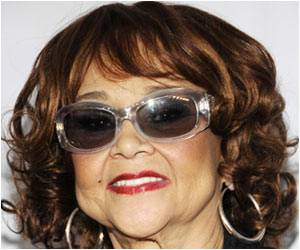 Legendary Singer Etta James Dies Of Leukemia