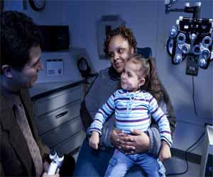 Experts Recommend Children to Undergo Early Vision Health Screening