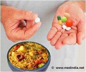 Antipsychotic Drug may Improve Treatment for Eating Disorder