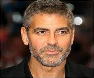 Hollywood Superstar George Clooney Down With Malaria