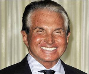 George Hamilton Dismisses Skin Cancer Rumors