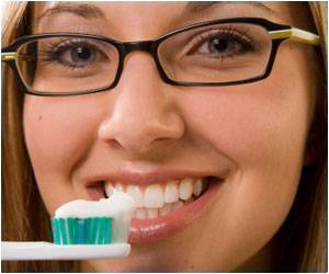 Rubbing Toothpaste on Gums Protects Against Cavities