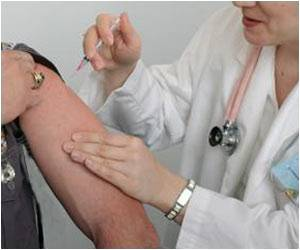 HPV Vaccine May Be Effective In Young Men
