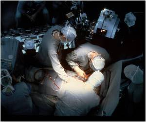Prepping Surgeons for the Operating Room, UH and Methodist Team Up