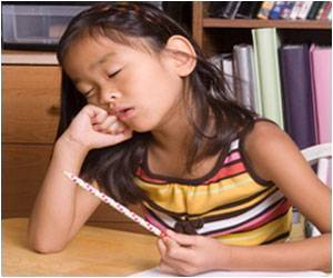 Poor Sleep Ups Behavior Problems in Young Diabetics