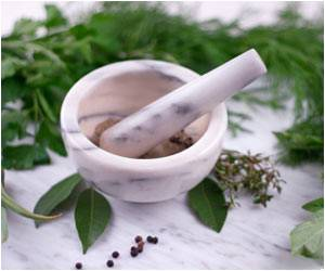 Indian Herbs Explored as Source of New Antibiotics