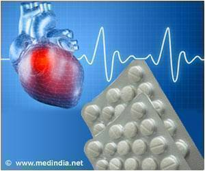 Response to Aspirin Therapy can Help Biomarker Predict Heart Attack Risk