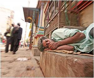 Mobile Health Van Launched to Tackle Homeless Drug Addiction in Delhi