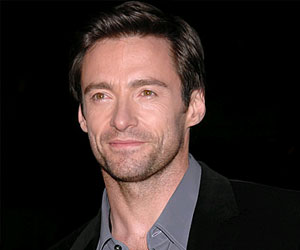 Australian Actor Hugh Jackman Raises Skin Cancer Awareness